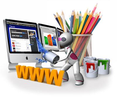 طراحی ، سئو و بهینه سازی سایت