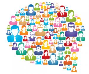 افزایش مخاطب در شبکههای اجتماعی