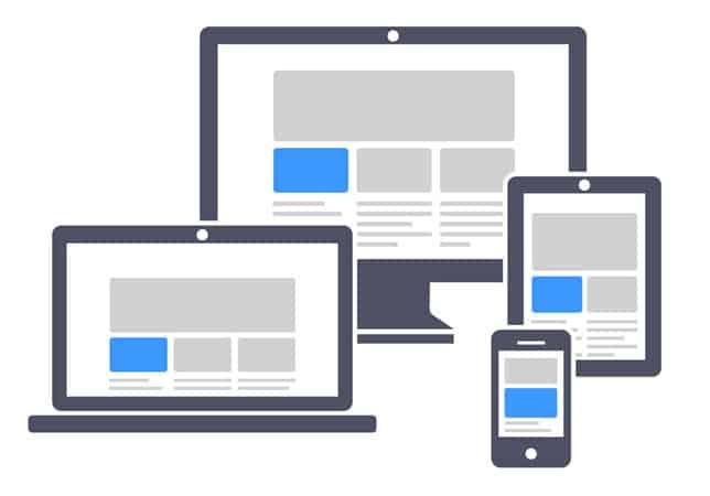 ضرورت طراحی سایت واکنشگرا