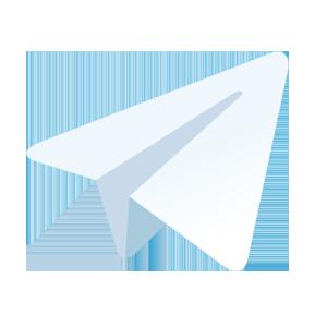 نمونه کار تبلیغات تلگرام