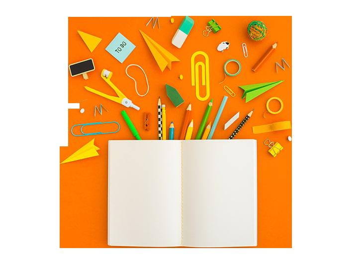 نمونه کار طراحی و چاپ
